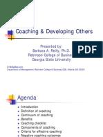 Coaching Slides