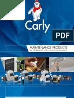 Химически продукти Carly