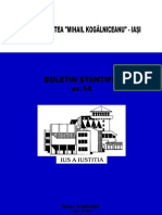 2005 Valeanu M.C. - Doua Documente UMK