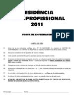 multi2011_prova_enfermagem