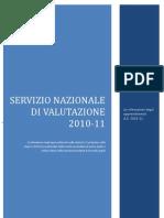 Appendice 1_Prova Di Italiano_Scuola Primaria_classe II