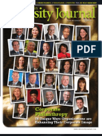 Profiles in Diversity Journal   July/August 2011