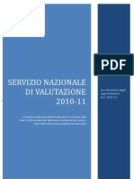 Appendice 6_Prova Di Matematica_Scuola Second Aria Primo Grado_classe I
