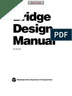 [eBook] Bridge Design Manual - WSDOT