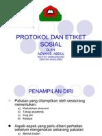 43837588 Protokol Dan Etiket Sosial
