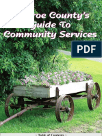 Guide to Community Services 1