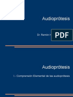 Audioprotesis 1