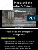 QPS Media SM & Queens Land Floods PDF Version