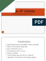 Gillette Case