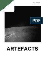 Memo - Artefacts II