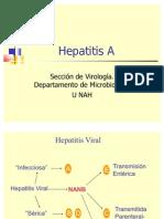 Hepatitis a CV-1