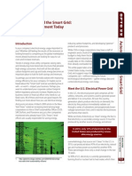 Automation and the Smartgrid
