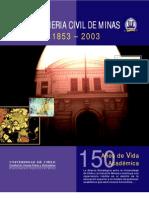 Mineria en Chile EduMine