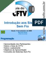 Introdução aos Sistemas de CFTV