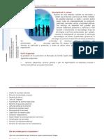 Administración de empresas con enfasis en mercadeo