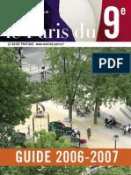 Le Guide Du 9 Edition 2006 2007