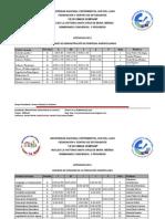 Horarios INTENSIVOS 2011 PDF