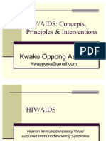 Introduction HIV AIDS