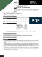 2 Paquetes de Software 2 2011 Pe2011 Central