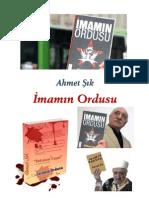 Ahmet Şık - İmamın Ordusu