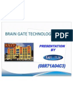 Brain Gate