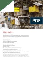 BABEL Poética Ano I, n.º 2 – abril/maio de 2011