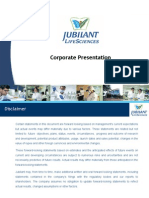 Corp Ppt May2011