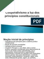 Cooperativismo a luz dos princípios constitucionais