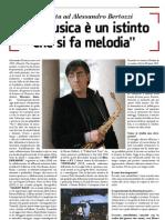 Gazzetta Di Piacenza Maggio2011