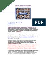 La Ideología Facebook - Ciberdinosaurio del Mal