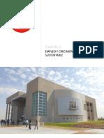 Eje 2 Empleo y Crecimiento Económico Sustentable, Sexto Informe de Gobierno, Eduardo Bours.