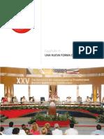 Eje 4 Una Nueva Forma de Hacer Política, Sexto Informe de Gobierno, Eduardo Bours.