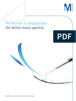Mass Spectrometry Workflow Solutions Guide