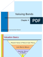 Bonds Valuation