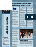 Apollo Review - April 2008