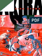 Akira_Libro 1