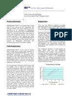 FMH Data Sheet
