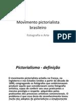 Movimento pictorialista brasileiro