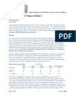 Best Time to SELL - Blog HN1