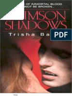 Crimson Shadows - Trisha Baker