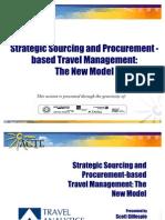 Strategic Sourcing ACTE Tampa