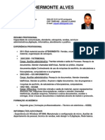 Michel Chermonte Alves1