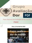 Implementação do PNAD