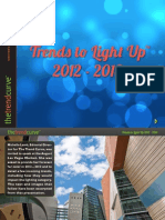 Trends To Light Up™ 2012 - 2013