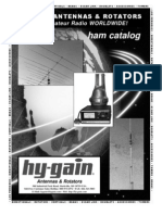 Hygain 2011 Catalog