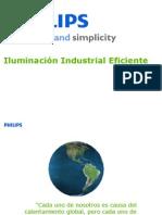 Tema 5. Nuevas Tecnologías Ahorrativas en Iluminación. Phillips & OCAL