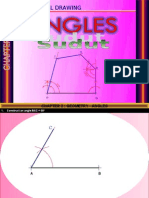 Engineering Drawing Form 4 Angles