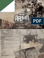 ARMA2OA Manual