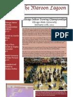 Final Crew Newsletter Winter 2011