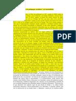 Sobre Suchodolski  - Fundamentos de pedagogía socialista